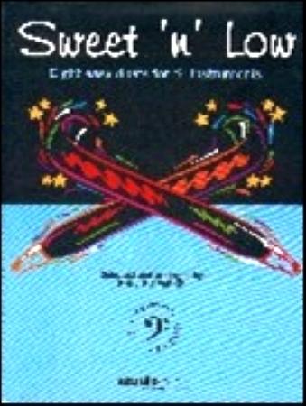 SWEET 'N' LOW Book 3 Christmas Selection 1