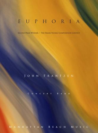 EUPHORIA (score & parts)