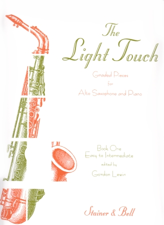 THE LIGHT TOUCH Book 1