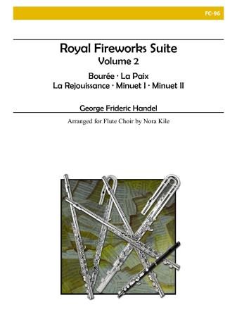 ROYAL FIREWORKS SUITE Volume 2
