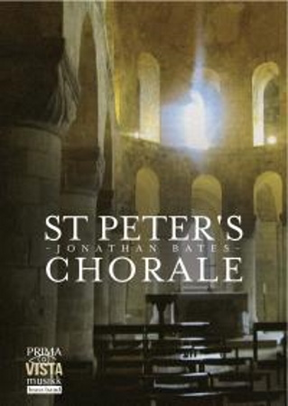 ST PETER'S CHORALE