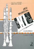 JEU MUSICAL