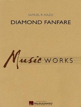 DIAMOND FANFARE (score & parts)