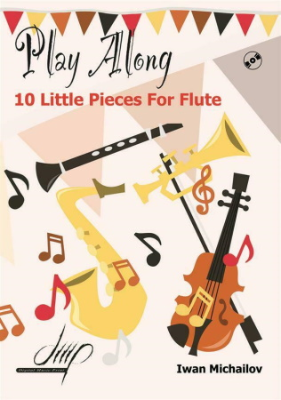 10 LITTLE PIECES + CD