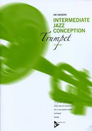 INTERMEDIATE JAZZ CONCEPTION + CD
