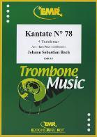 CANTATA No.78
