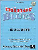 MINOR BLUES Volume 57 + CD