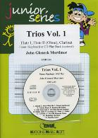TRIOS Volume 1 + CD