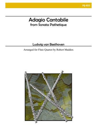 ADAGIO CANTABILE (score & parts)