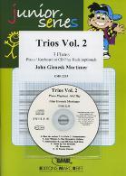 TRIOS Volume 2 + CD