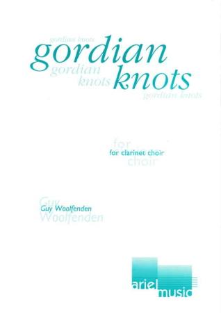 GORDIAN KNOTS (score & parts)