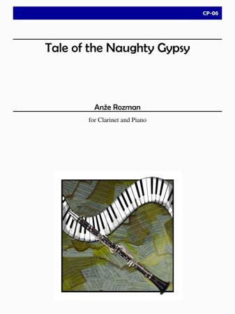 TALE OF THE NAUGHTY GYPSY