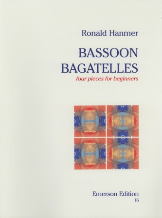 BASSOON BAGATELLES