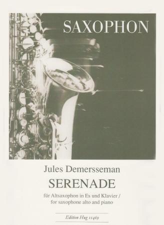 SERENADE Op.33