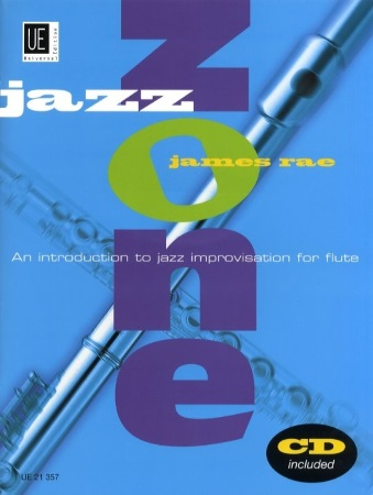JAZZ ZONE + CD