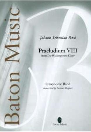 PRAELUDIUM VIII