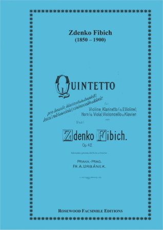 QUINTET Op.42