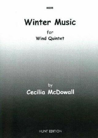 WINTER MUSIC (score & parts)