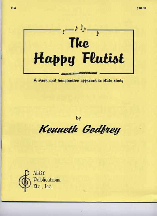 THE HAPPY FLUTIST