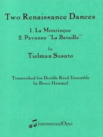 TWO RENAISSANCE DANCES