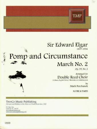POMP & CIRCUMSTANCE NO.2