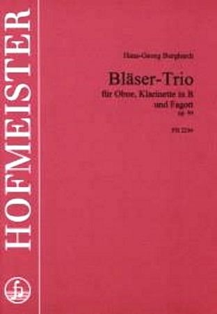 BLASER-TRIO Op.99
