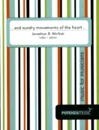 ...AND SUNDRY MOVEMENTS OF THE HEART...
