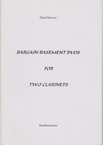 BARGAIN BASEMENT DUOS