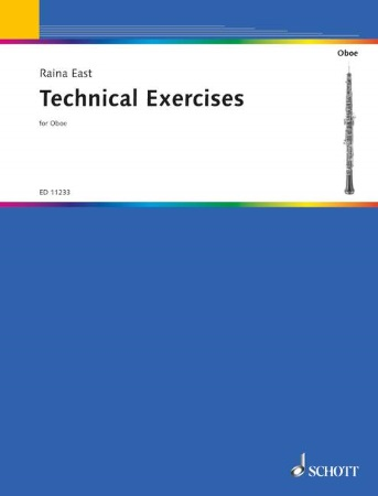 TECHNICAL EXERCISES FOR THE OBOE