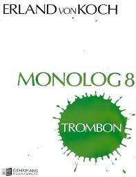 MONOLOG 8