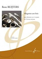 ALLEGRETTO CON BRIO
