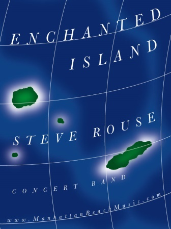 ENCHANTED ISLAND (score & parts)
