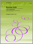 BOURREE SUITE