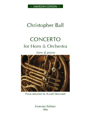HORN CONCERTO - Digital Edition