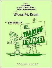 THE TALKING TRUMPET