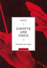 GAVOTTE AND GIGUE