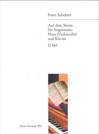 AUF DEM STROM D943 (Op. post. 119)