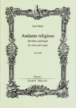 ANDANTE RELIGIOSO