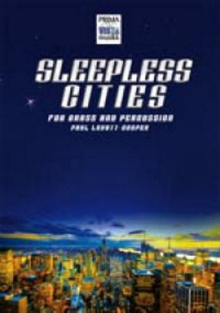 SLEEPLESS CITIES