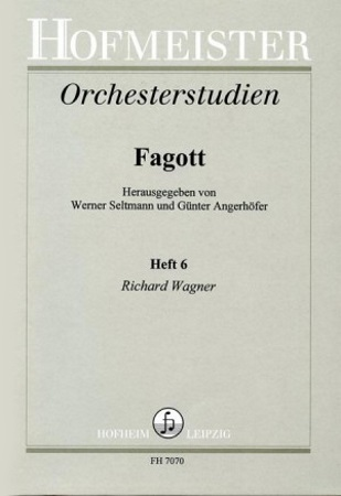 ORCHESTRAL STUDIES 6: Wagner