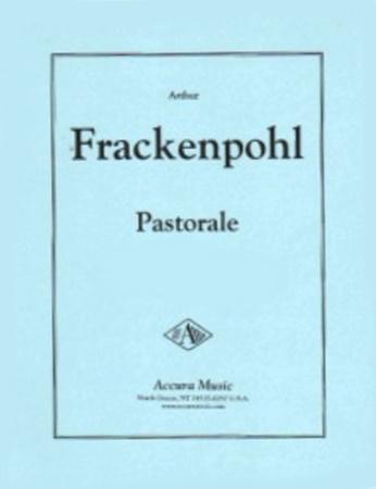 PASTORALE (score & parts)
