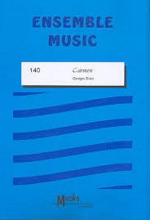 CARMEN (score & parts)