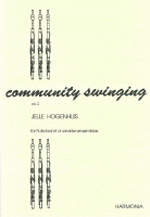 COMMUNITY SWINGING Volume 2