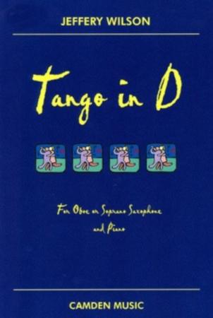 TANGO in D