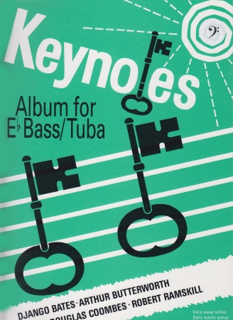 KEYNOTES ALBUM (bass clef)