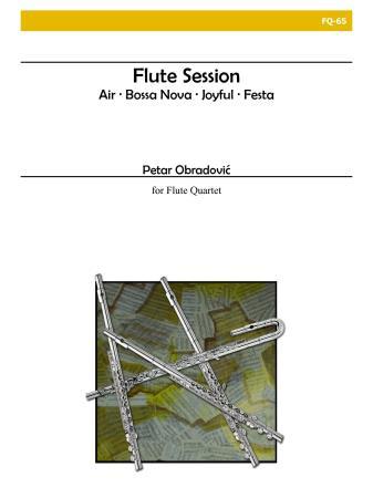 FLUTE SESSION
