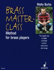 BRASS MASTER CLASS control, endurance & range