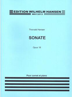 SONATE Op.18