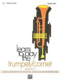 LEARN TO PLAY THE TRUMPET Book 1