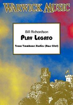 PLAY LEGATO (bass clef)